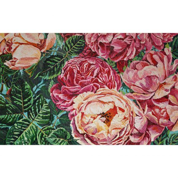 Розовый сад Чернавина Ирина
