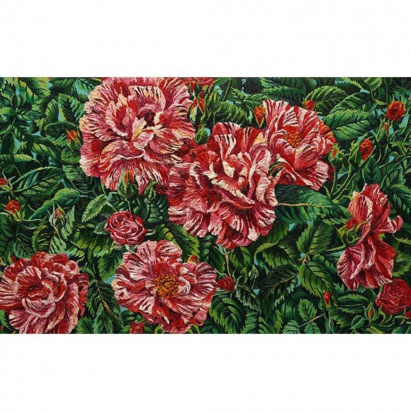 Розы 2 Чернавина Ирина