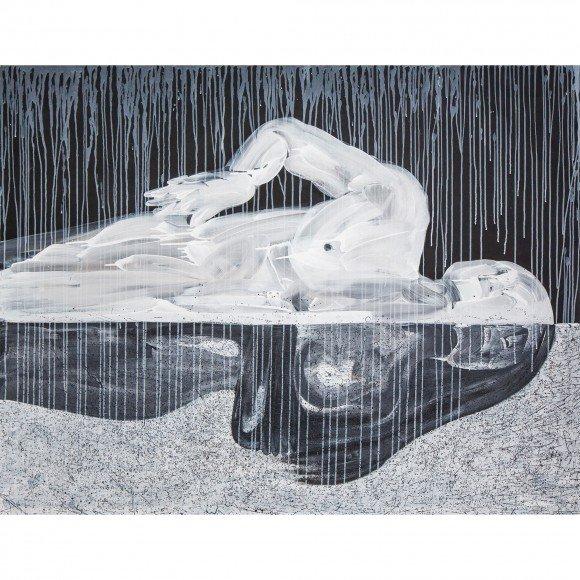 Пловец. Дуализм Ковба Надя