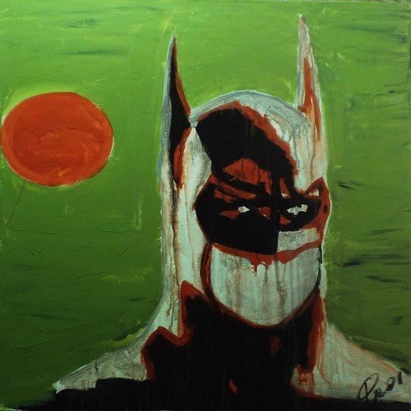 Бетмен Веселый Фрол