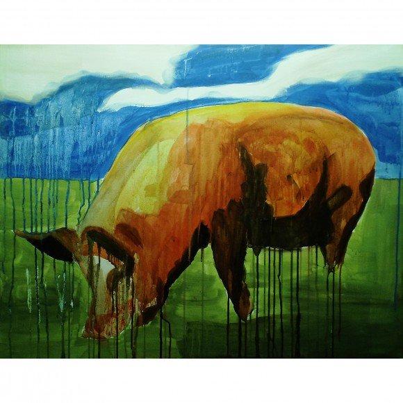 Свинка, серия «скотный двор» Веселый Фрол
