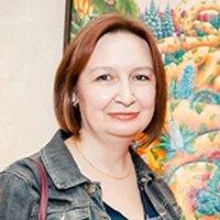 Ахметова
