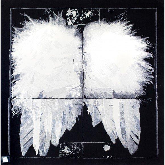Крылья ангела Пиганов Илья