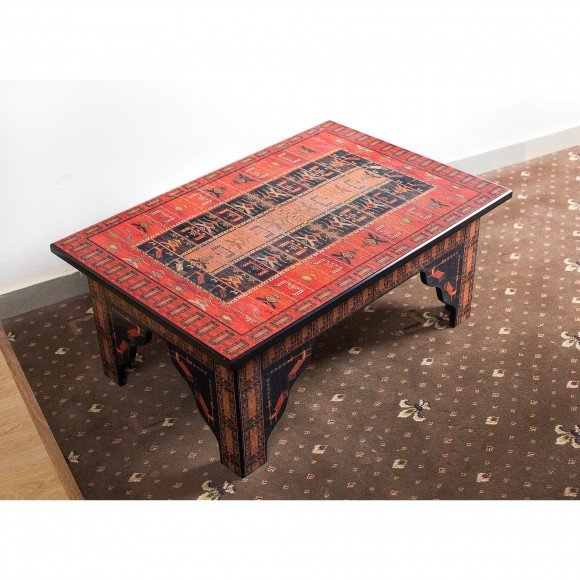Столик «Восточный ковёр» Пиганов Илья