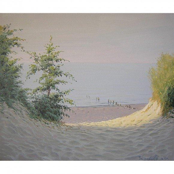 Пляж Заборских Игорь