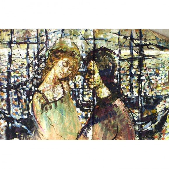Ромео и Джульетта Кулебакин Денис