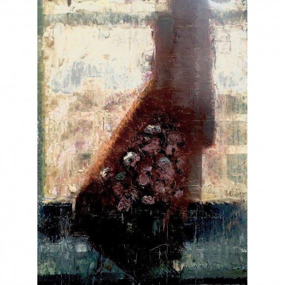 Натюрморт у окна — 2 Ченчик Владислав