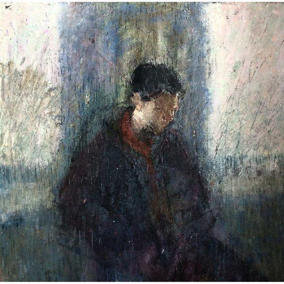 Портрет юноши Ченчик Владислав