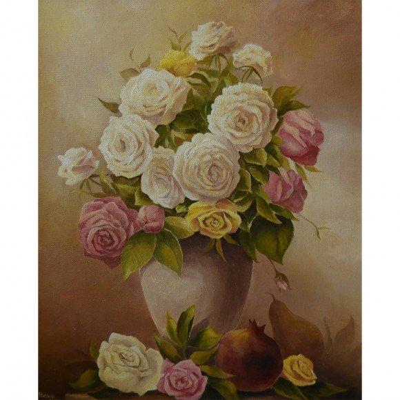 Букет из роз Пипчук Елена