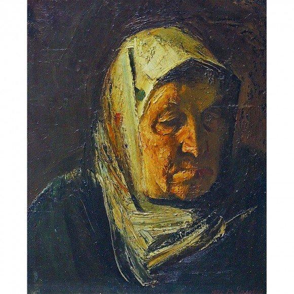 Баба Аня Головий Виктор