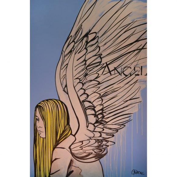 Angel Дёмина Светлана