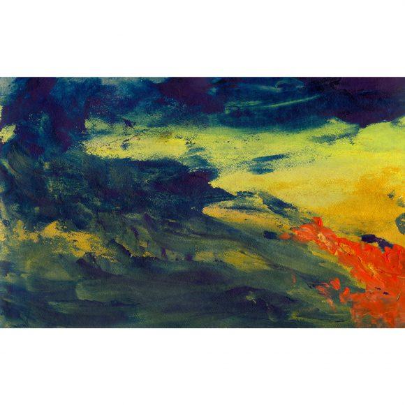 Ночной океан Давыдова Елизавета