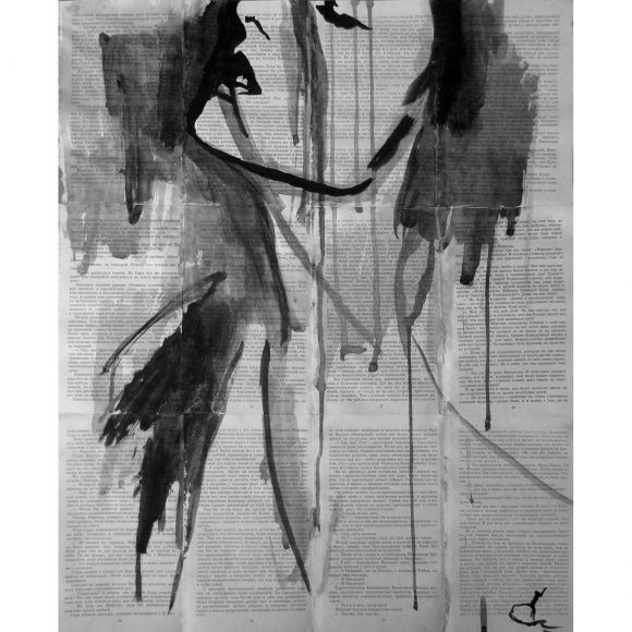 Portrait Art Simia