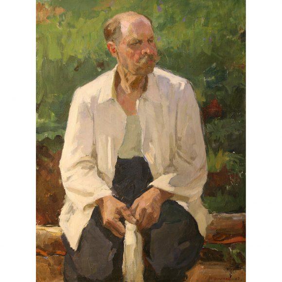 Портрет участника В.О.В. Фирсов Алексей