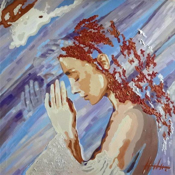 Молитва Наполова Наталья