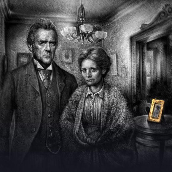 Viola's parents (из серии Silent Streets) Кайков Евгений