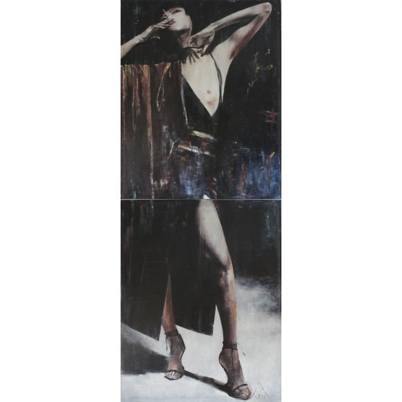 Глянец (диптих) Лашкина Ирина