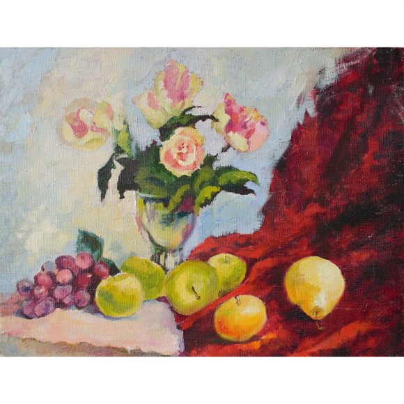 Розы Хлебникова Екатерина