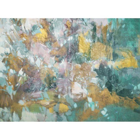 В дымке цветов исчезло прошлое лето Пронина Наташа