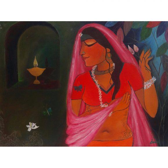 Sandhya Pradip Chandrani Banerjee