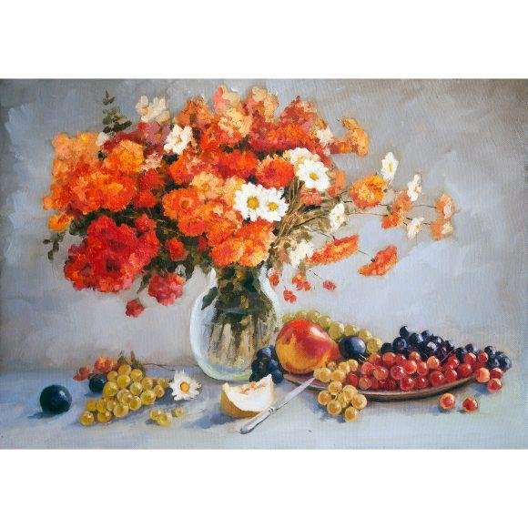 Цветы и фрукты-2 Кугель Александр