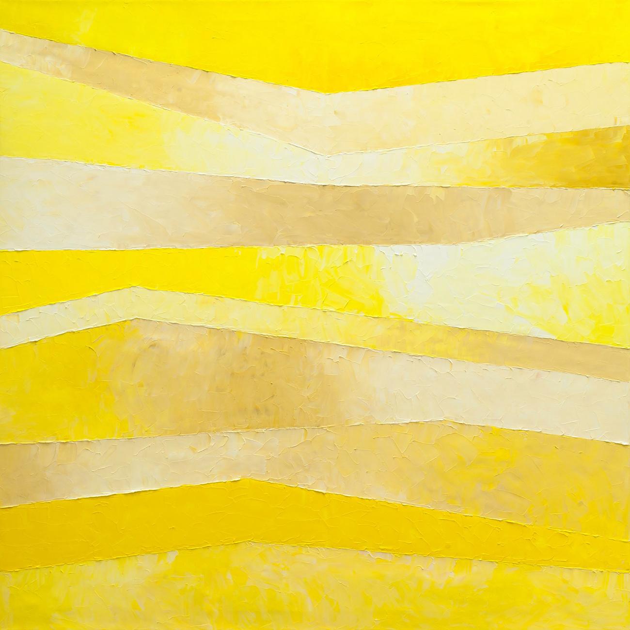 Lines-yellow