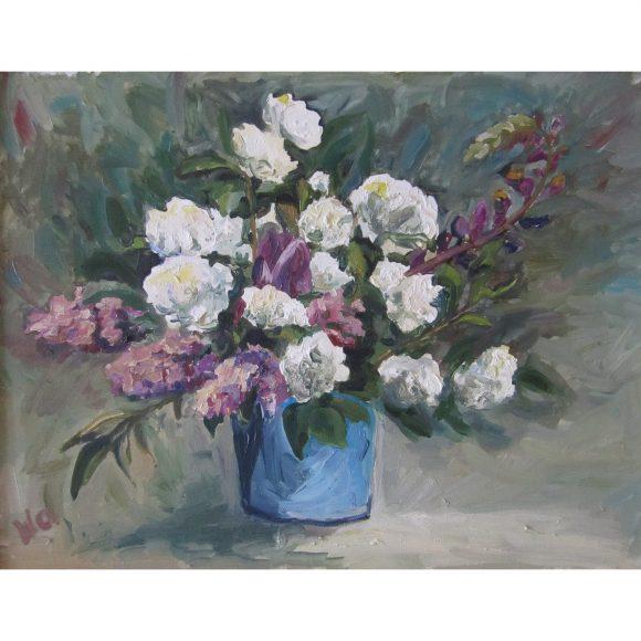 Весенний букет Шарипова Ирина