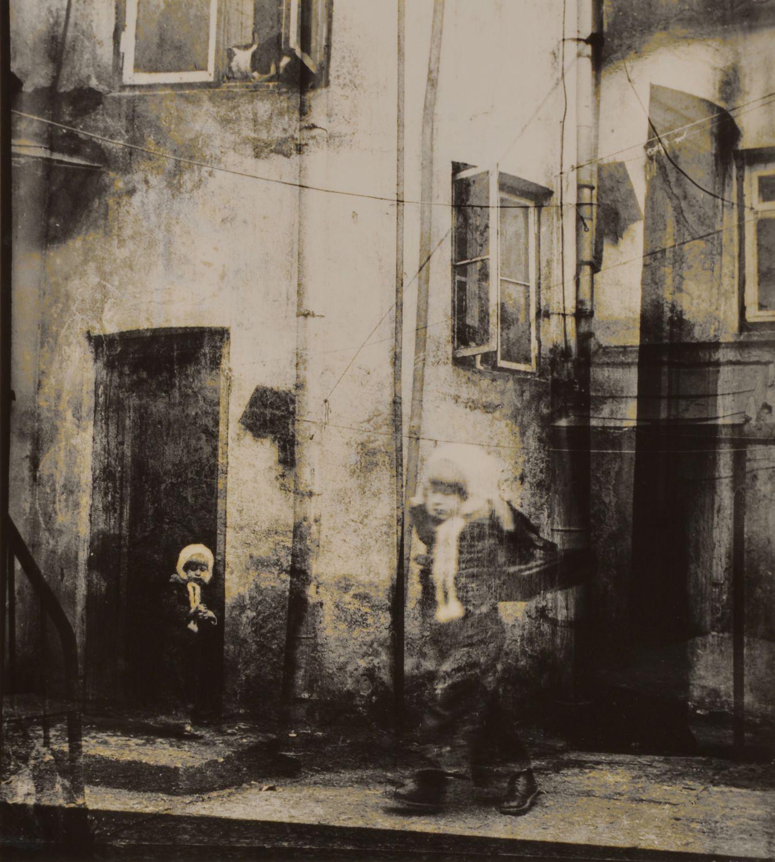 Фокусное расстояние/Фотолетопись «Пушкинской-10»
